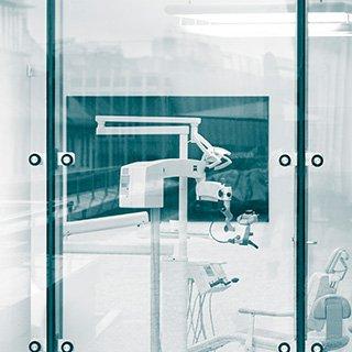 PAN Klinik - Zahnarztpraxis Köln am Neumarkt