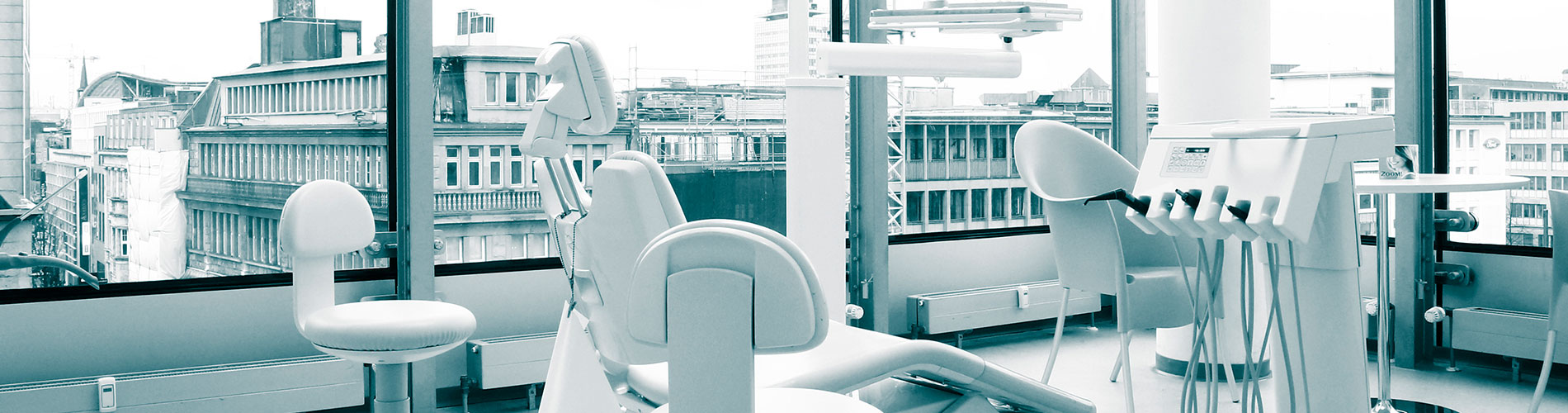 Karriere Zahnarzt Köln - Moderne Praxis im Herzen Kölns