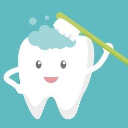 Zahnquiz für Kinder | Zahnarzt Köln PAN Klinik