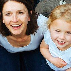 Muttertagsgeschenk | Zahnarzt Köln PAN Klinik