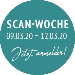 Scan-Woche bei der PAN Klinik Köln