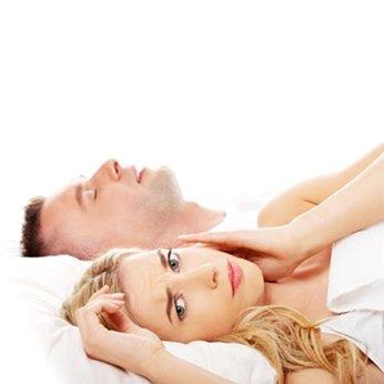 Schnarchen Schlafapnoe | Zahnarzt Köln